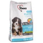 1st Choice Puppy Dog Growth Medium & Large Breeds 15kg