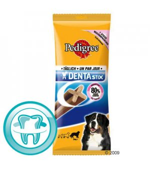 Pedigree Denta Stix - 77g