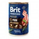 Brit By Nature Pork 400g
