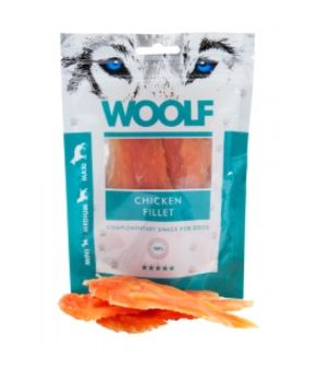 Brit Woolf Chicken Fillet 100g