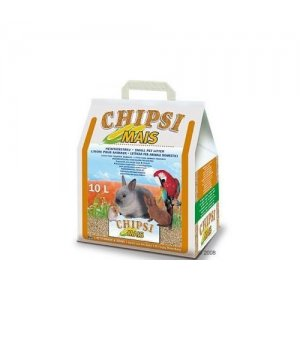 Cat\'s Best Trociny Chipsi Mais 10L/ 4,6kg