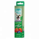 Tropiclean Clean teeth oral care gel berry fresh - żel do pielęgacji zębów o smaku owoców 59ml