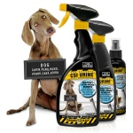 CSI URINE Dog Puppy - 150ml