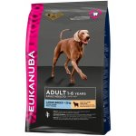 Karma sucha dla psa Eukanuba Adult Large Breed Lamb & Rice - 12kg