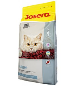 Karma sucha dla kota Josera Leger Adult Light- 400g