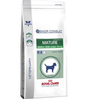 Karma sucha dla psa ROYAL CANIN Mature Small Dog 1,5kg