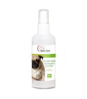 Over Zoo Go Off! Dog 100ml