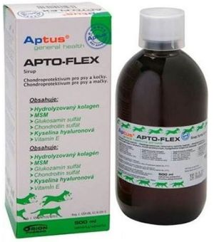 Orion Aptus Apto-Flex 500ml