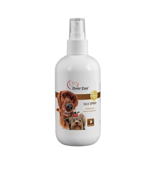 Over Zoo Silk Spray do rozczesywania 250ml