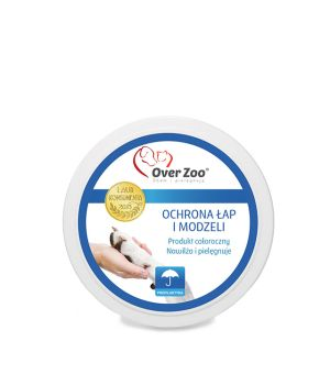 Over Zoo Winter Shoes Ochrona Łap i Modzeli 50g