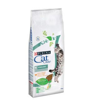 Karma sucha dla kota Purina Cat Chow Special Care Sterilised - 15kg