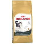 Karma sucha dla kota Royal Canin Adult Norwegian 10g