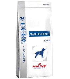 Royal Canin Dog Anallergenic 8 kg
