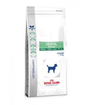 Karma sucha dla psa Royal Canin Dog Dental Small Special 2kg stomatologoczina