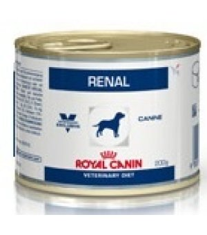 Royal Canin Dog Renal 200 g