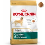 Karma sucha dla psa Royal Canin Golden Retriever Adult 12kg