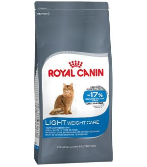 Karma sucha dla kota Royal Canin Light - 10kg