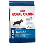 Karma sucha dla psa Royal Canin Maxi Junior 15kg
