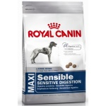 Karma sucha dla psa Royal Canin Maxi Sensible Sensitive Digestion 15kg