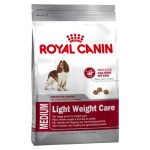 Karma sucha dla psa Royal Canin Medium Light - 13kg