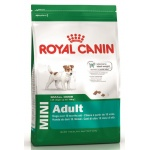 Karma sucha dla psa Royal Canin Mini Adult - 2kg