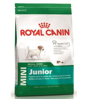 Karma sucha dla psa Royal Canin Mini Puppy  8kg