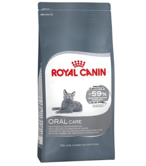 Karma sucha dla kota Royal Canin Oral Care - 400g