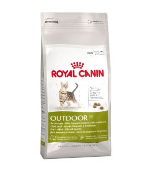 Karma sucha dla kota Royal Canin Outdoor 30 - 10kg