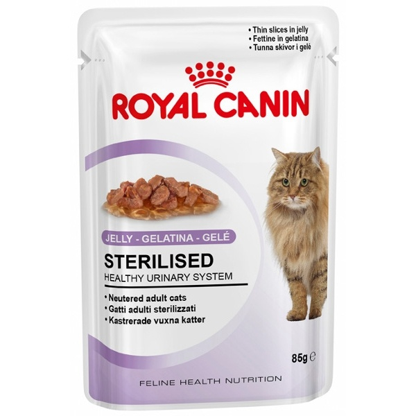 karma royal canin cat neutered adult maintenance 100g. Black Bedroom Furniture Sets. Home Design Ideas