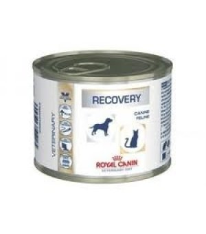 Karma mokra Royal Canin Wet Recovery Dog/Cat 195 g