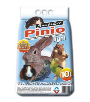 Super Pinio Granulat Light 10L