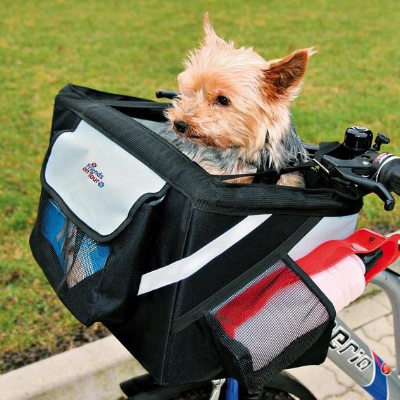 2fe08dcc566fc2 Akcesoria rowerowe dla psa Sklep Zoologiczny Online :: E-pazur Białystok