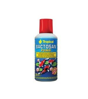 Tropical Bactosan Pond 250ml