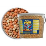 Tropical Pond Pellet Mix 1L/130g torebka