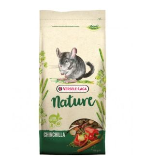 Versele Laga Chinchilla Nature 2,5kg