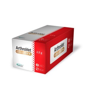 Vetexpert ARTHROVET Collagen 60 sasz