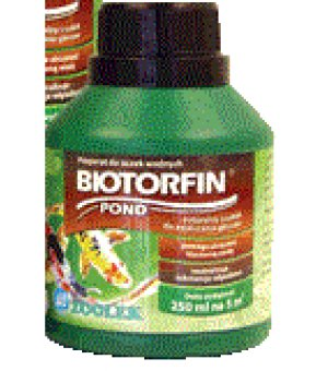 Zoolek Biotorfin Pond 250ml